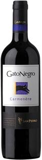 Gatonegro Carmenere 2015 750ml - Case of 12